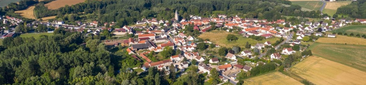Commune d'ETREPILLY
